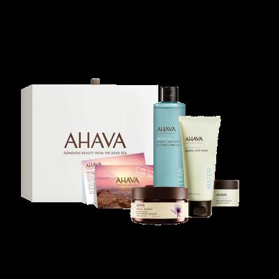 AHAVA复星尊享礼盒